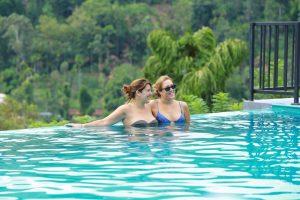 mountainheavensella swimming pool